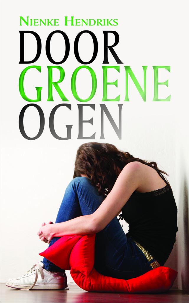 Nienke Hendriks - Door groene ogen
