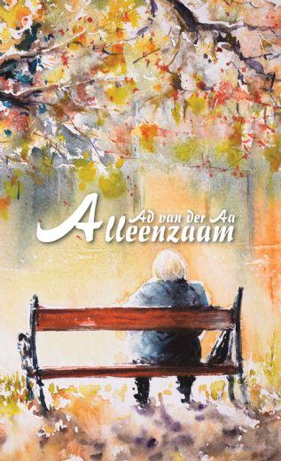 Ad van der Aa - Alleenzaam