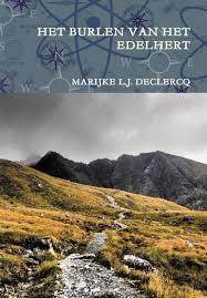 Marijke DeClercq - Het burlen van het edelhert