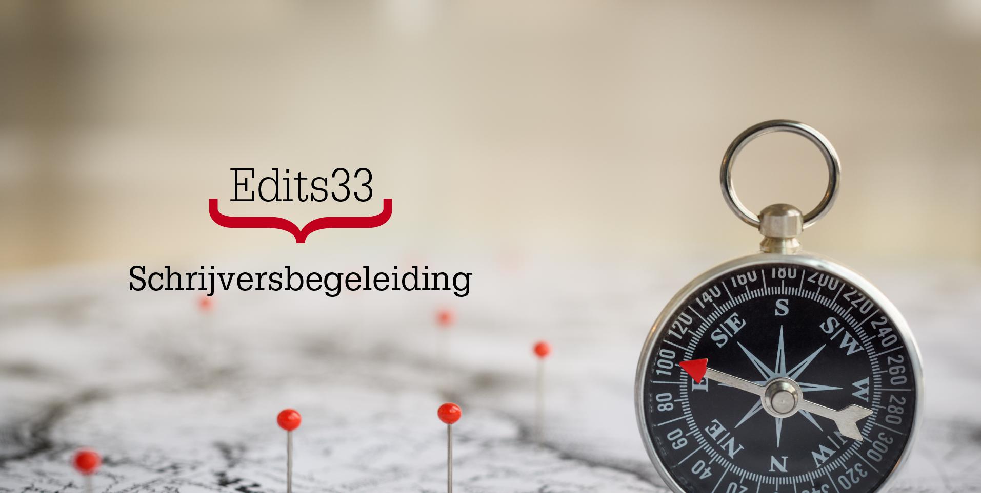 Edits33 - Schrijversbegeleiding