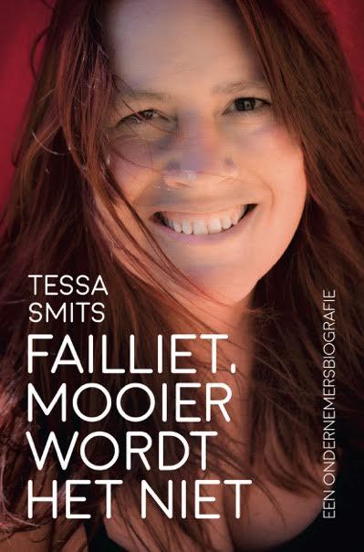 Tessa Smits - Failliet, mooier wordt het niet